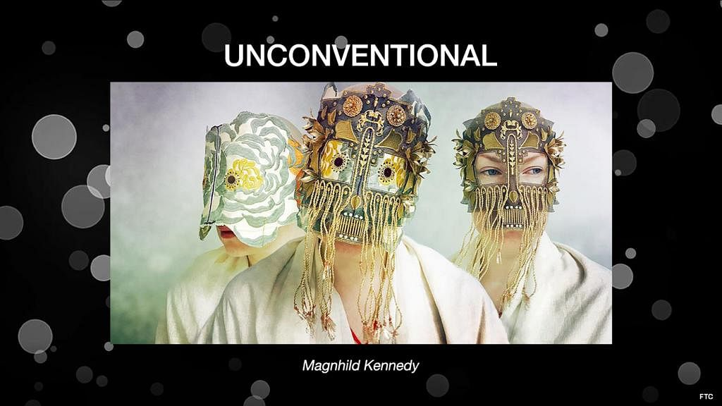 UNconventional: Magnhild Kennedy