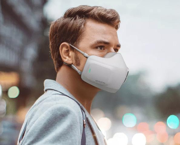 PuriCare Mask