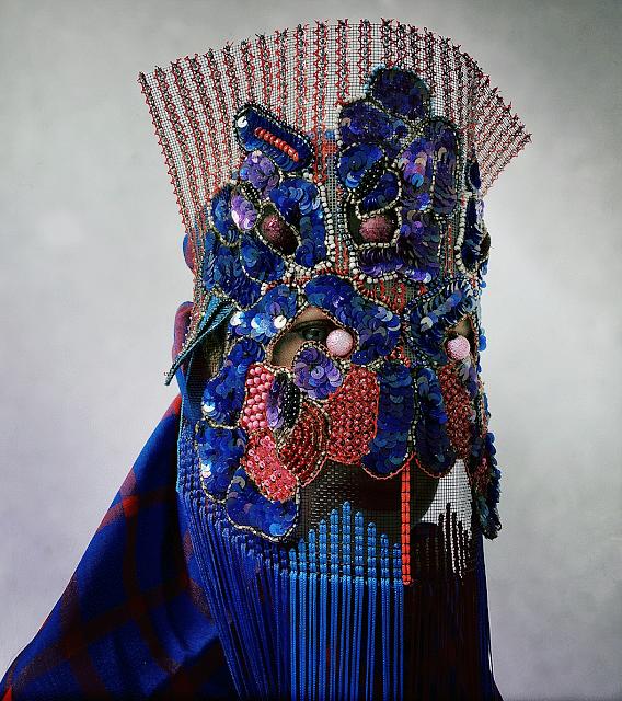 Armaa by Damselfrau
