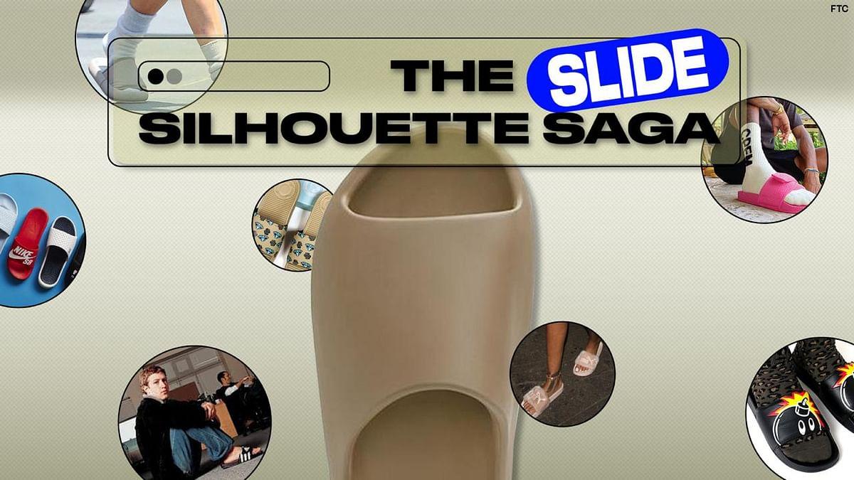 The Slide Silhouette Saga