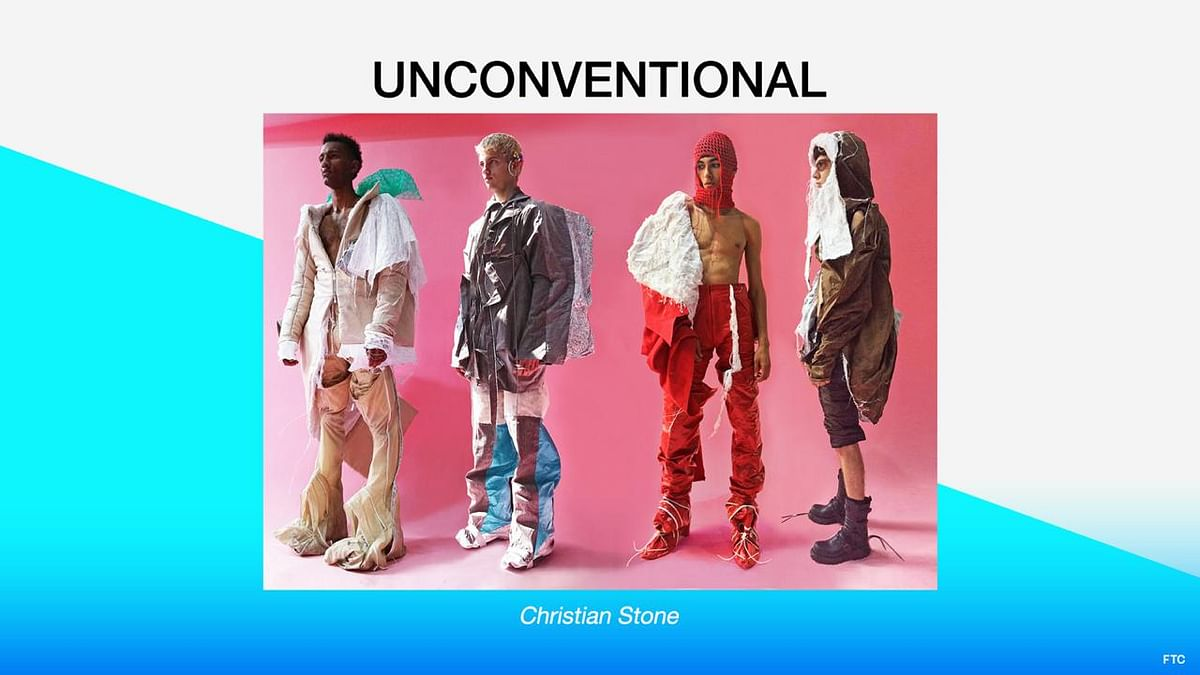 UNconventional: Christian Stone