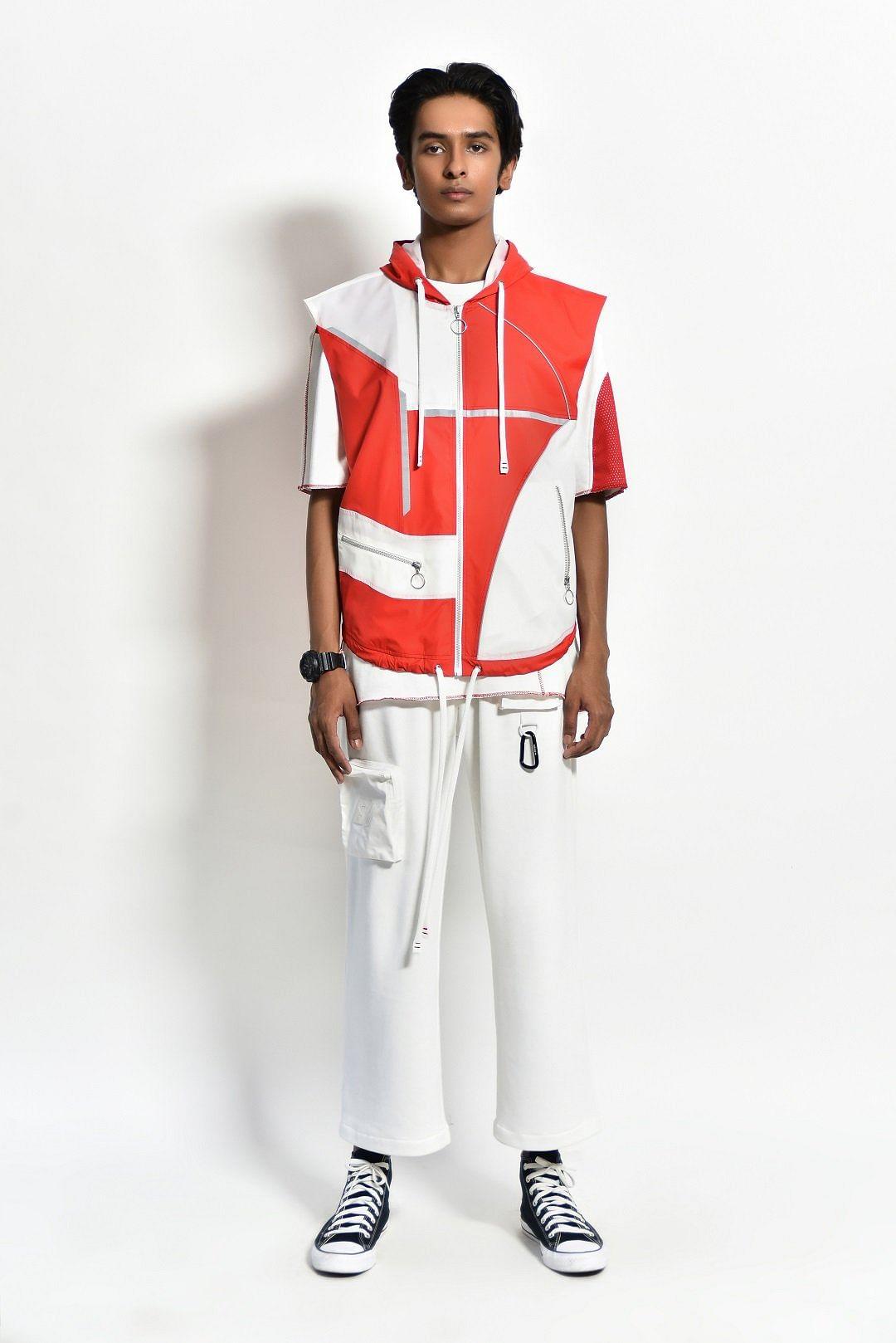 NoughtOne's Active Gilet Jacket