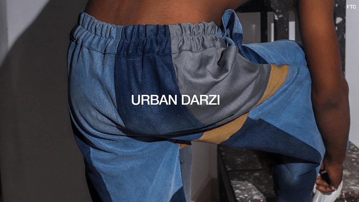Urban Darzi – The Sartorial Game Changer