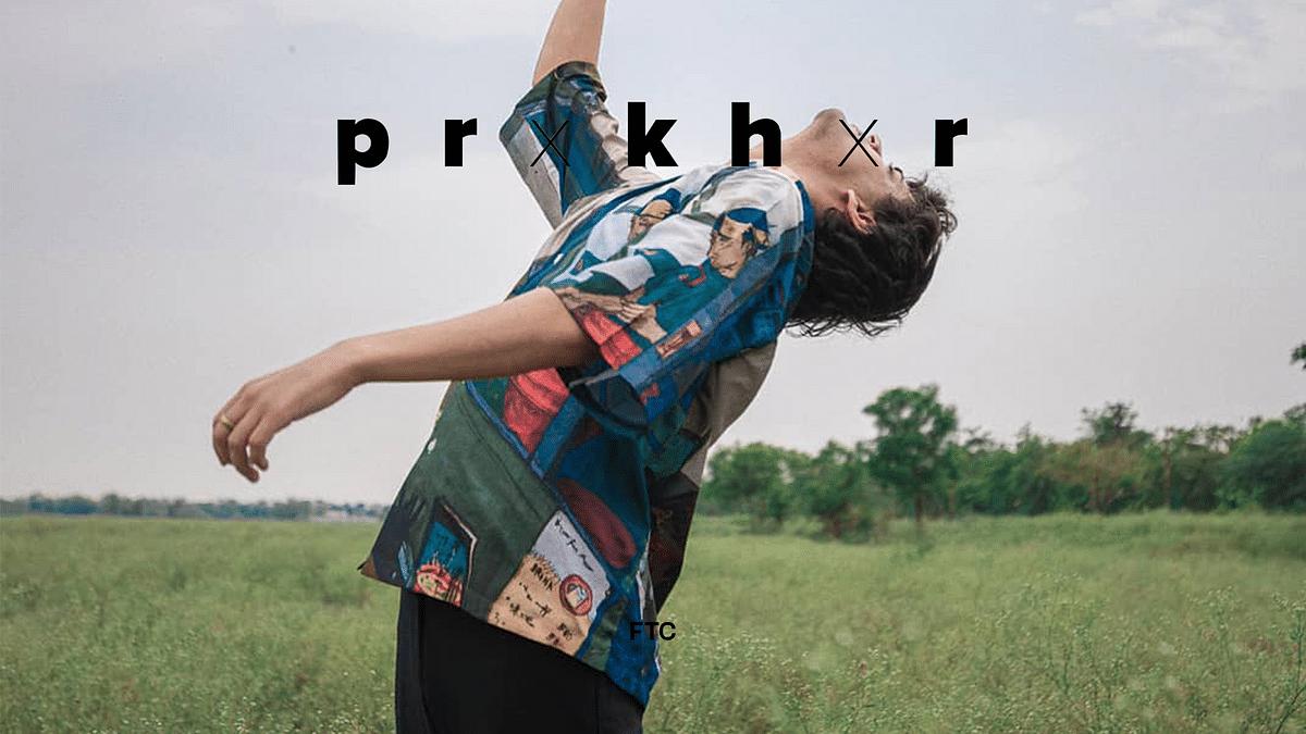 The Print Powerplay of 'Prxkhxr' Chauhan
