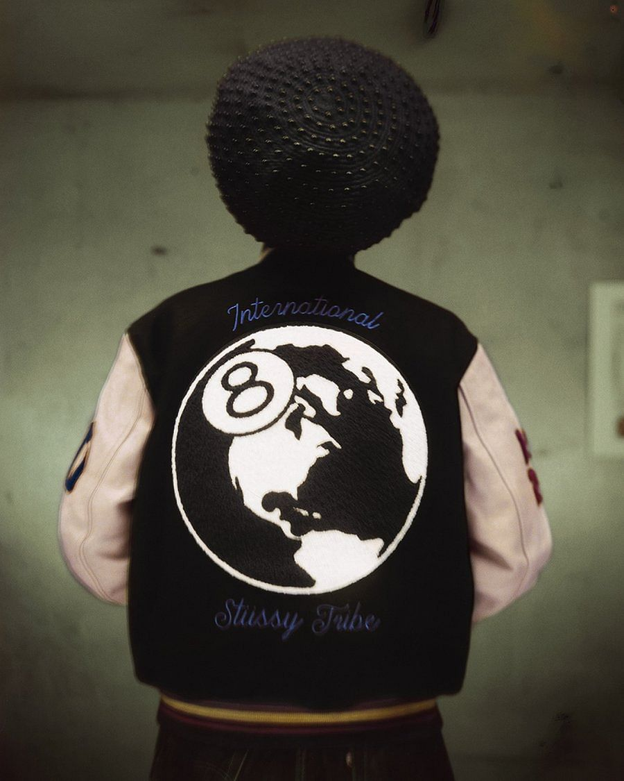 IST Varsity Jacket