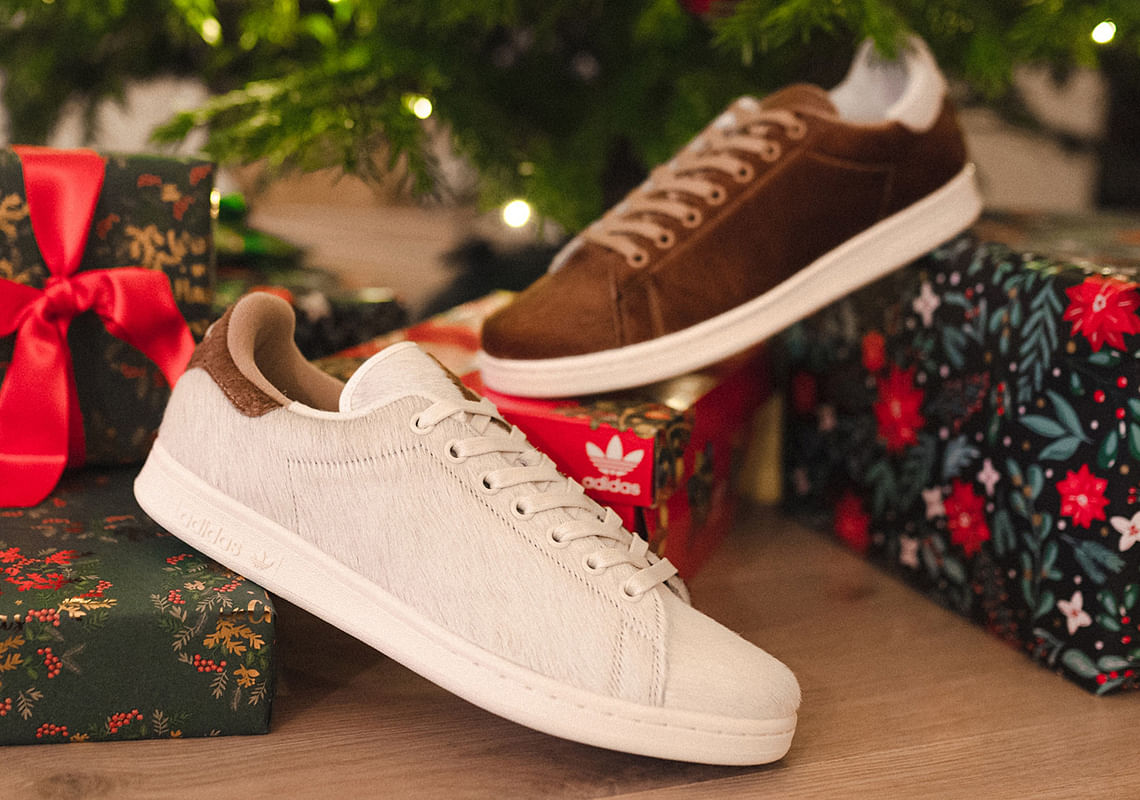 "Gremlins x adidas Stan Smith ""Christmas Monster"