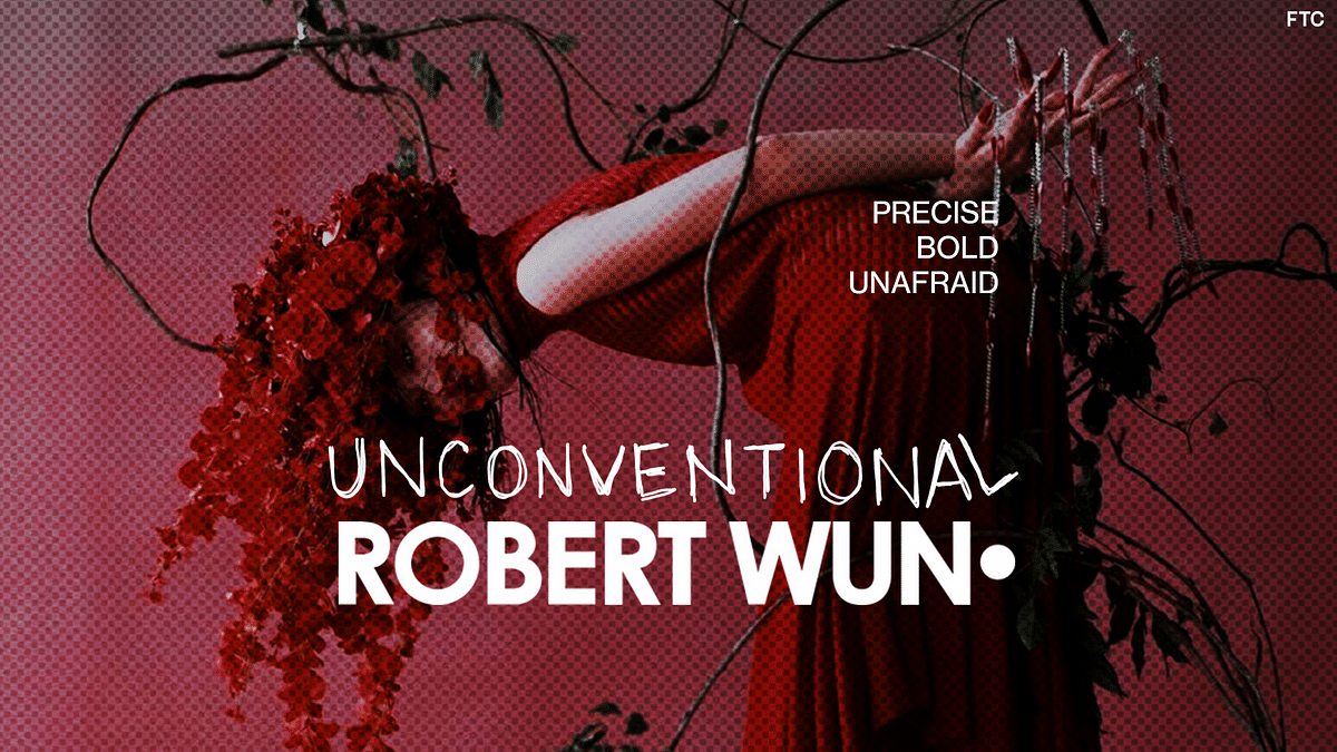 UNconventional: Robert Wun