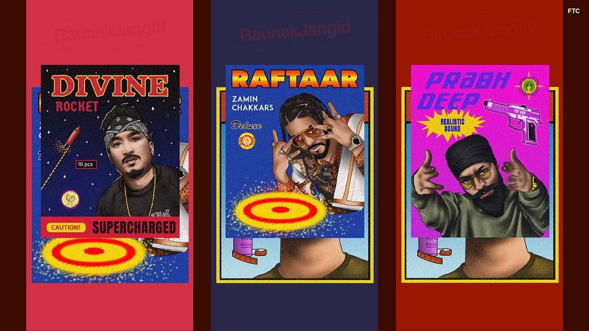 Of Mixtapes & Creative Expression: In Conversation With Raunak Jangid