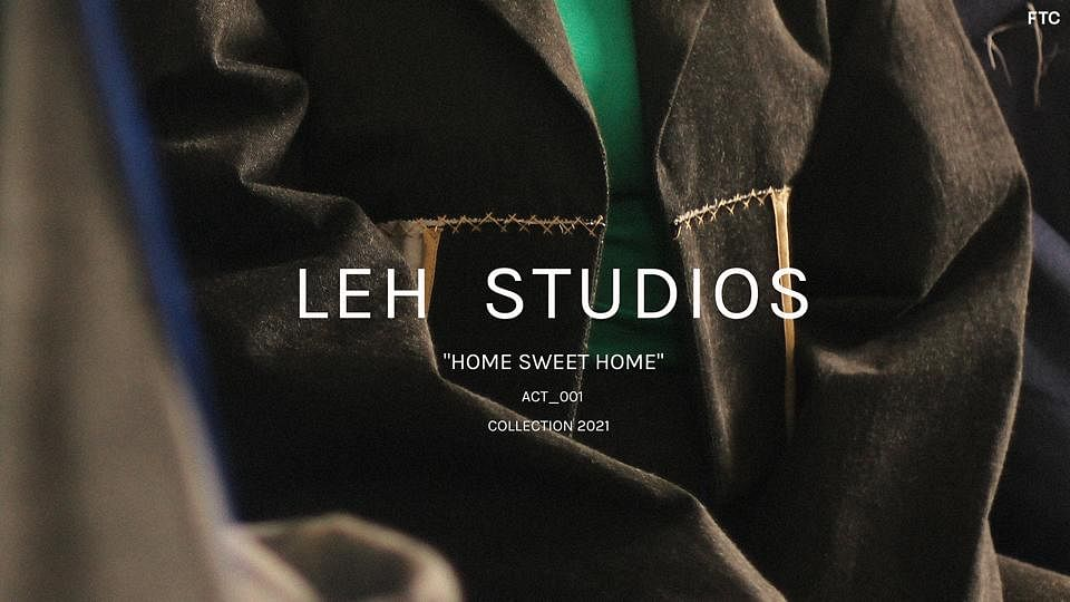 Leh Studios: A Conscious Approach To The Nuances Of Self-Expression