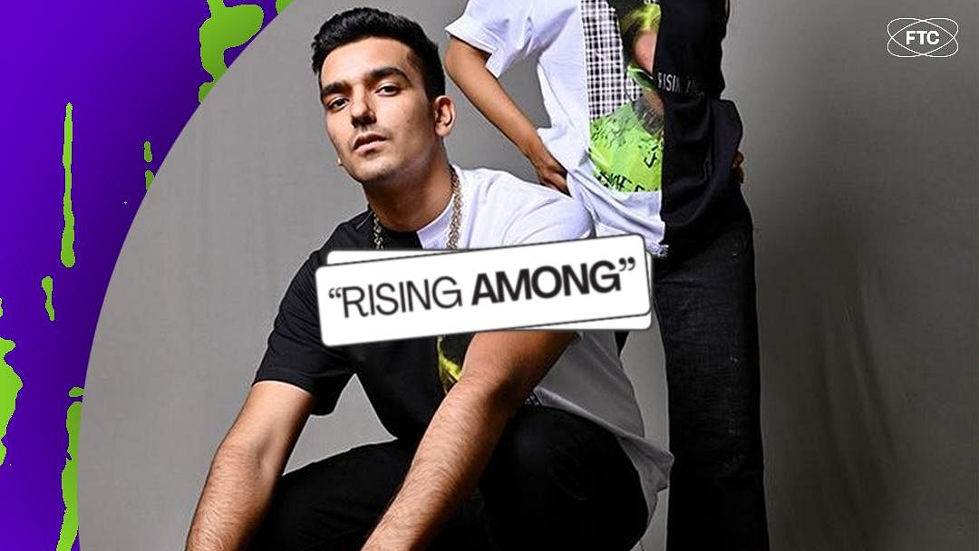 'Rising Among' The Extraordinary Streetwear Fraternity