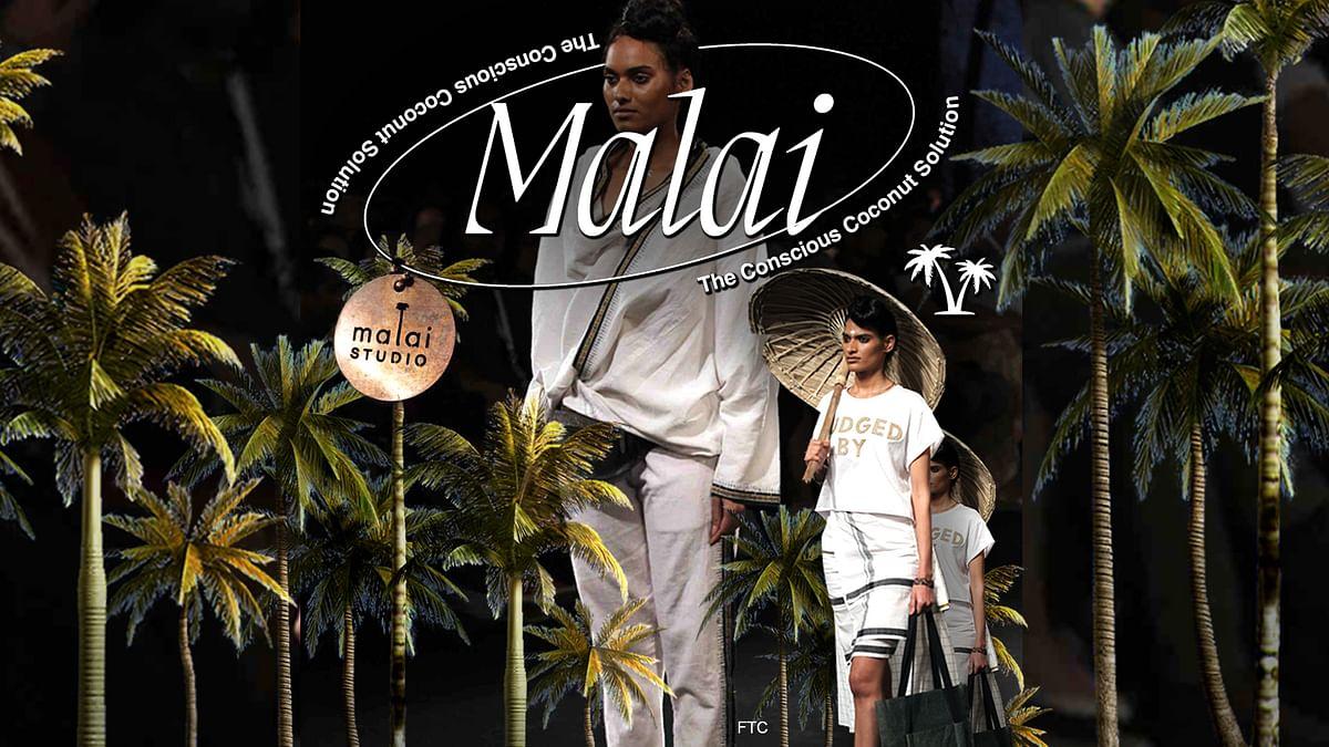 Malai: The Conscious Coconut Solution