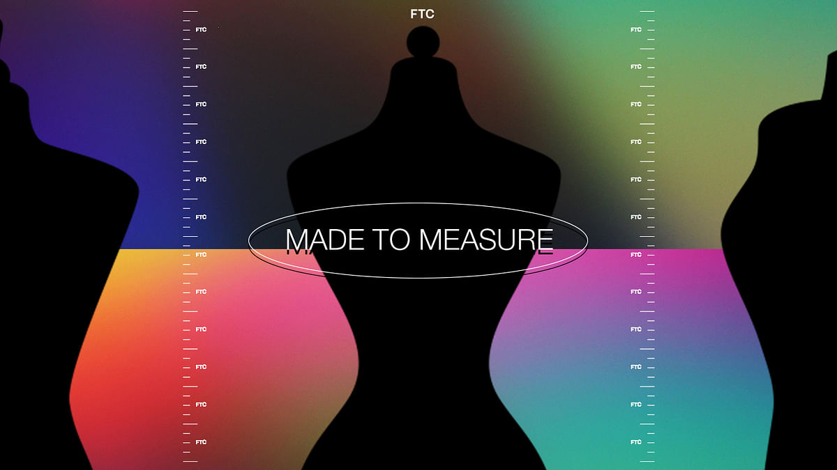 The Comeback Of Made To Measure Apparel