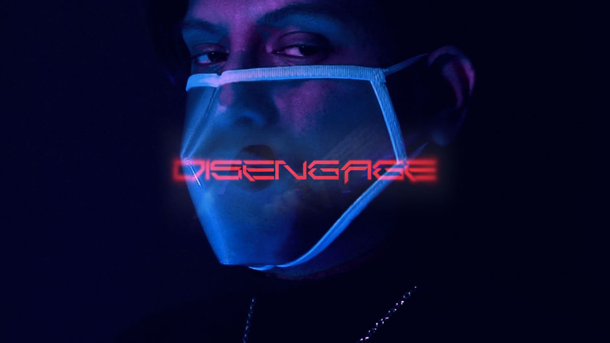 """YSP & Friends Release Final Track From 'Quarantine Vol. 1' EP  - """"Disengage"""""""
