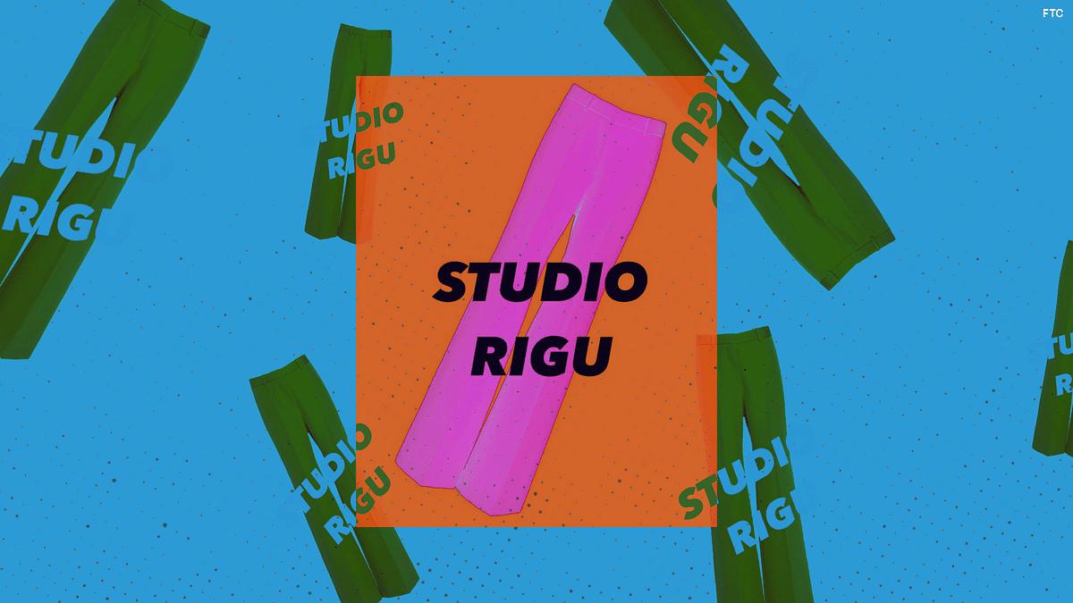 Rewriting The Fashion Rulebook With RIGU