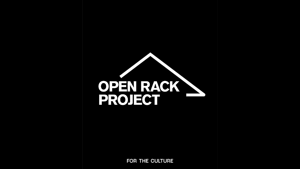 FTC Open Rack Project