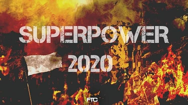 Mirroring The Present With Yuvraj Mehra's Superpower 2020