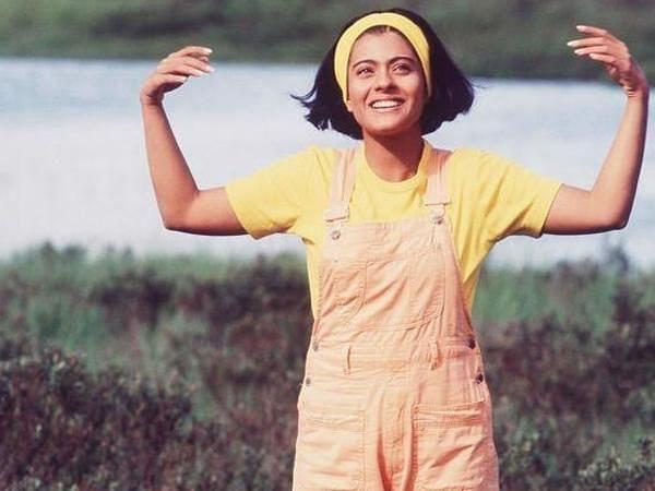 """""""Anjali"""" from Kuch Kuch Hota Hai"""