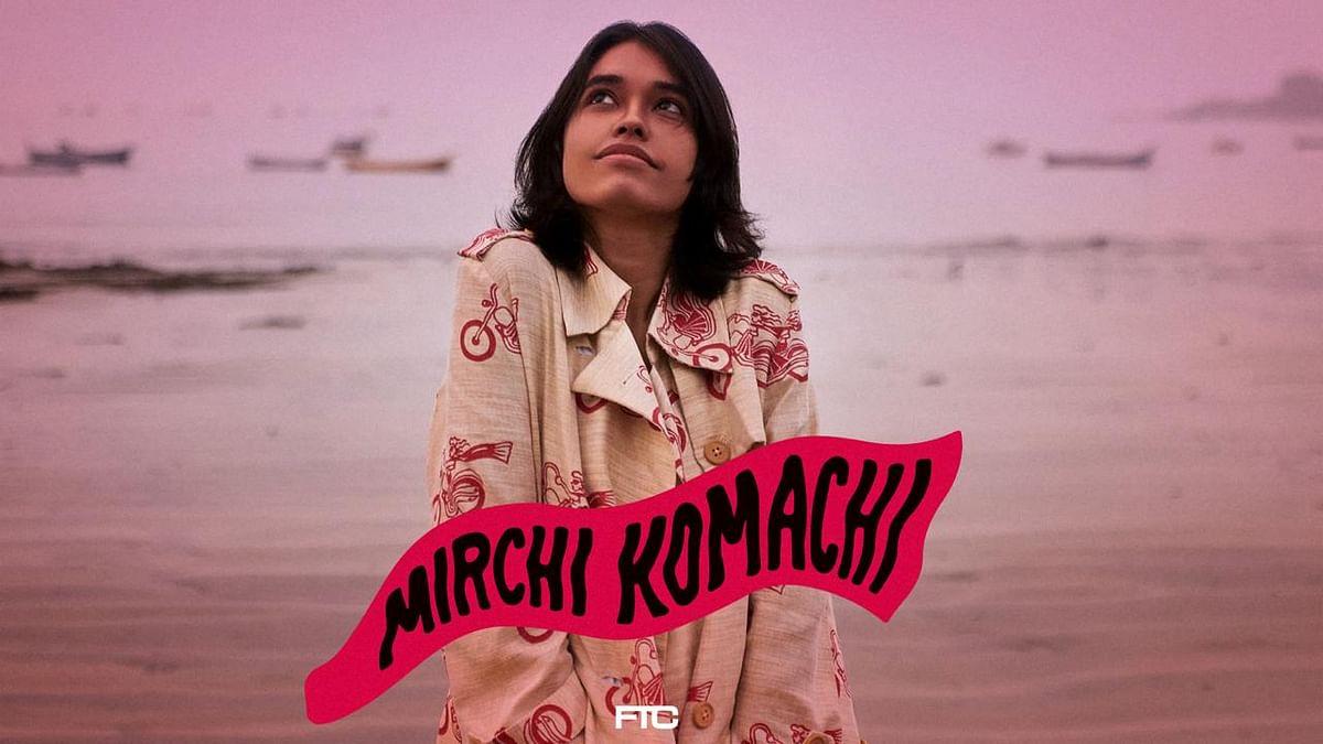 MIRCHI KOMACHI - A Desi Take On Streetwear