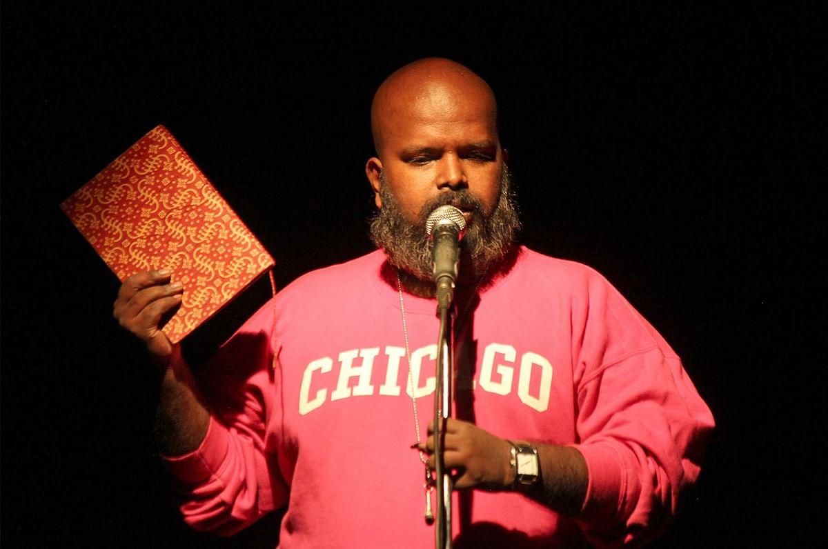 Daniel Sukumar. D