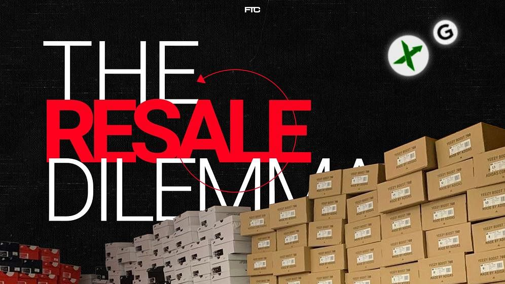 The Resale Dilemma