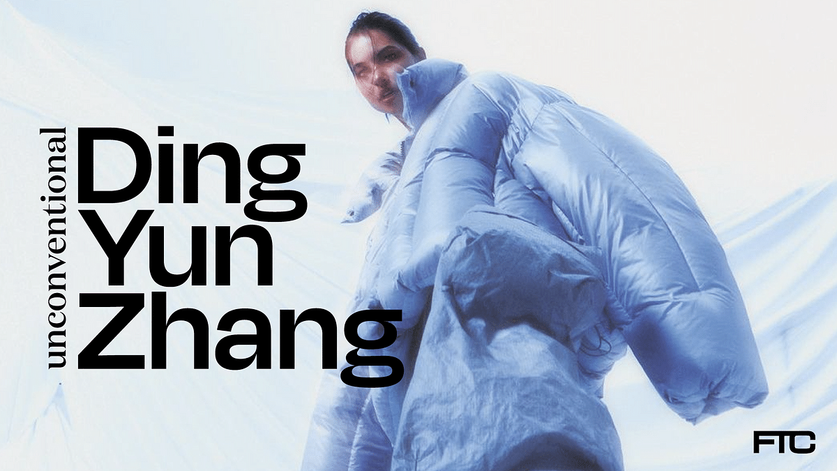 UNconventional: Ding Yun Zhang