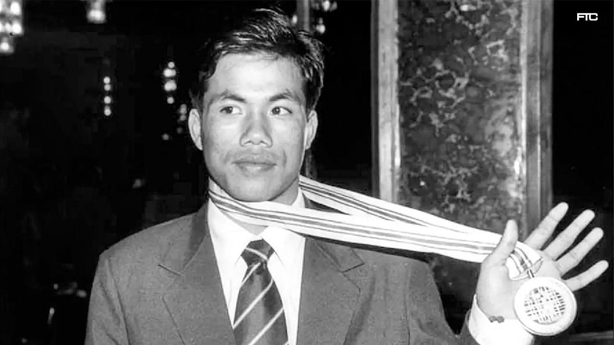 Dingko Singh: How One Man Changed The Game For Indian Boxing