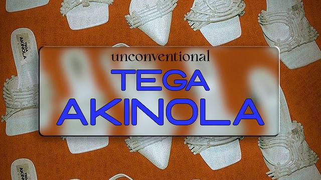 UNconventional: Tega Akinola