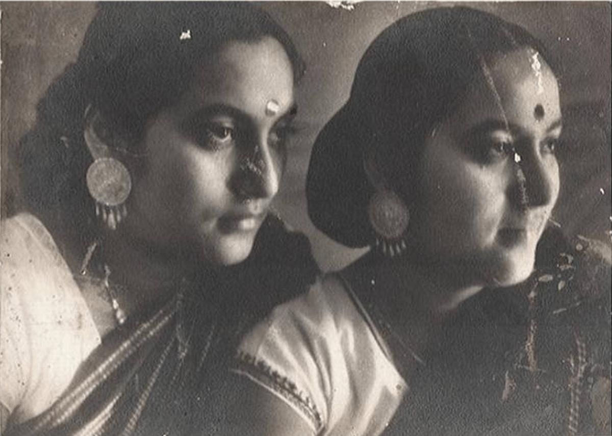 """<div class=""""paragraphs""""><p><strong>Manobina Roy and Debalina Majumdar</strong></p></div>"""