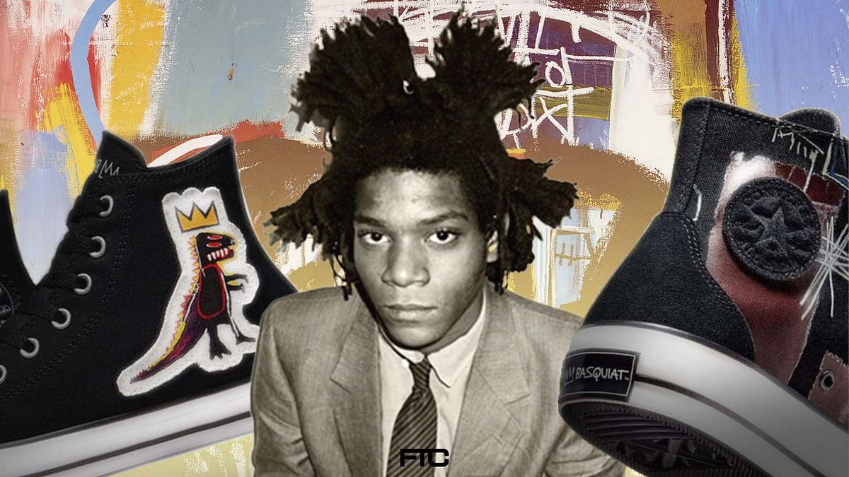 "Converse x Basquiat: Ethics of ""Translation"""