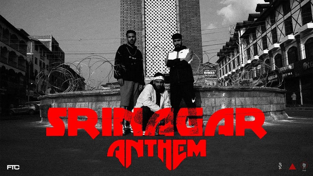 Srinagar Anthem: Kashmiriyat Through Hip-Hop