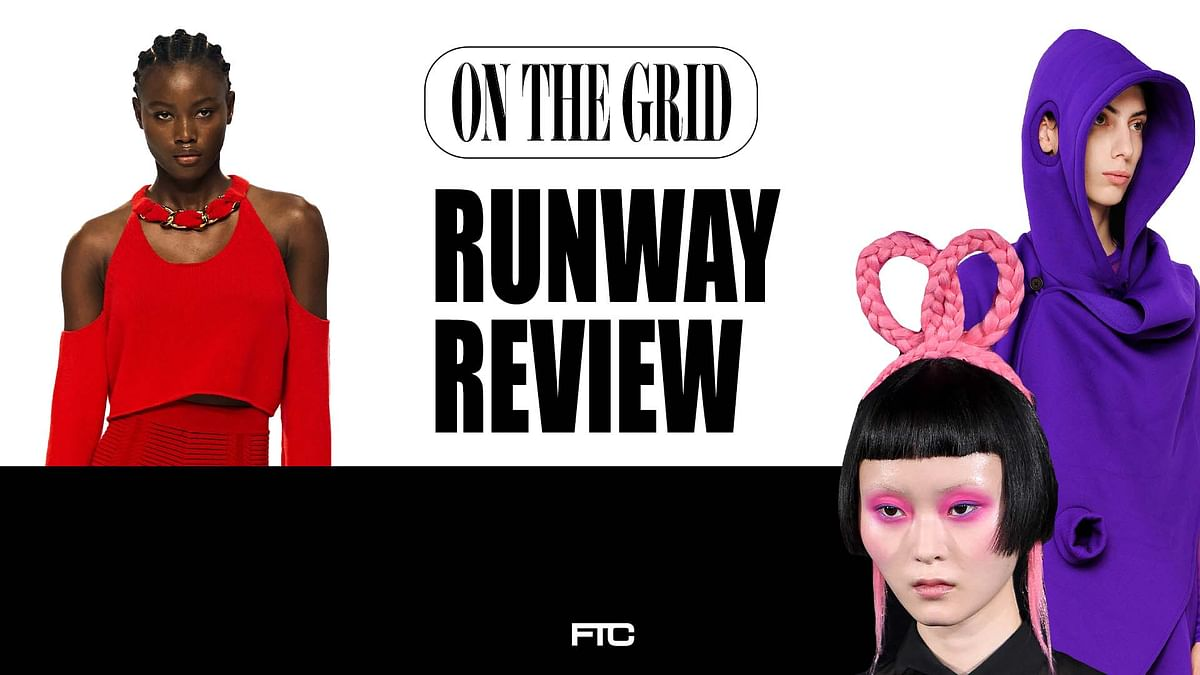 On-The-Grid This Week: Runway Review