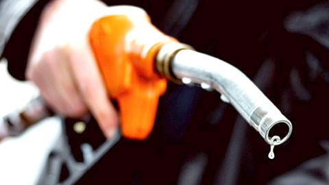 Rising fuel prices burn a hole in common man's pocket