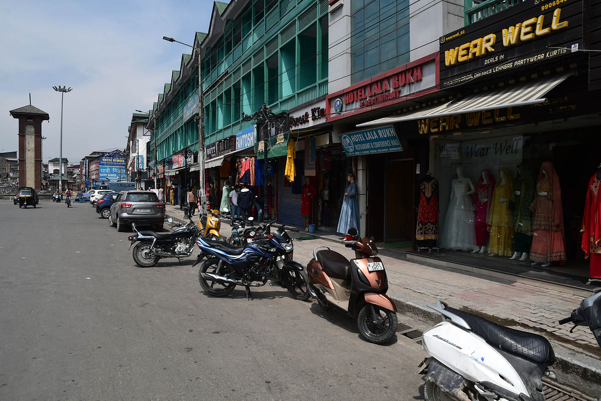Markets reopen after over a month of Corona curfew