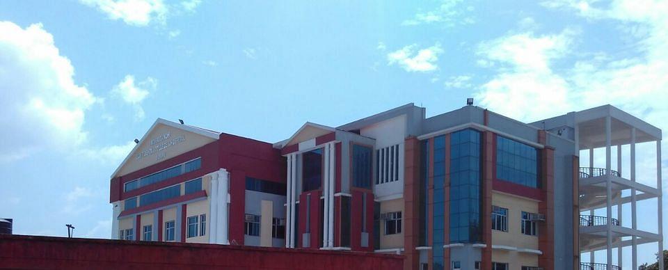MS Jammu Dental College promoted