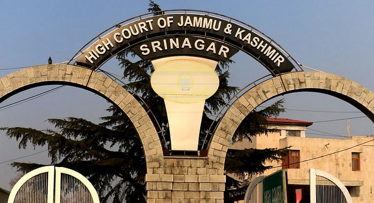 Kashmir University's 19th Annual Convocation | HC directs varsity to call meritorious law graduate for awarding gold medal