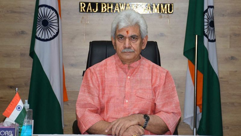LG calls for proactive steps to facilitate return of Kashmiri Pandits