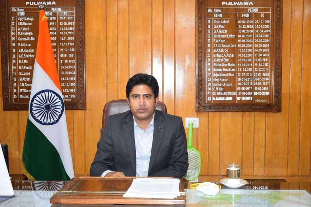 'No conflict over AIIMS Kashmir site'
