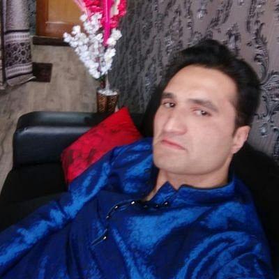 Mukeet Akmali