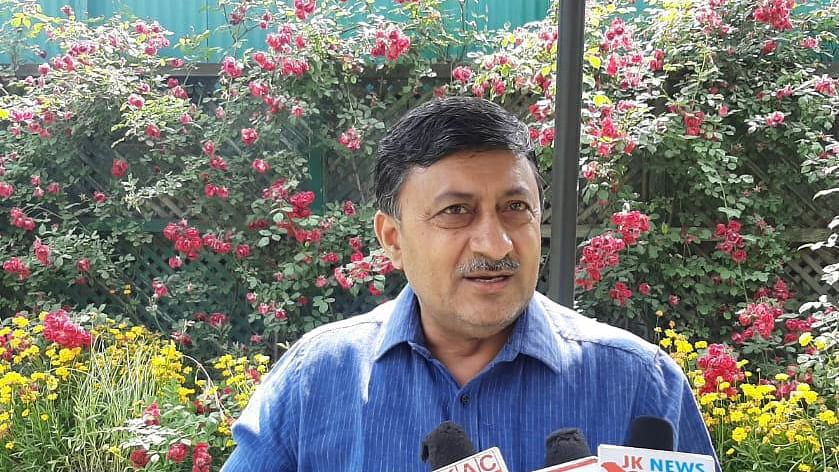 People will never forgive PAGD's 'dormancy' during COVID-19 pandemic: BJP