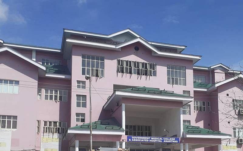 New GMCs, Distt Hospitals in J&K get 20 more DNB seats