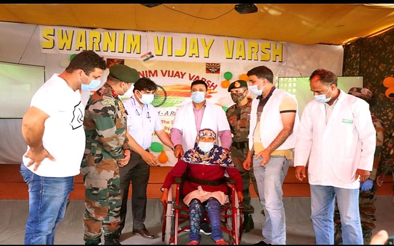 SV Workshop for specially-abled concludes at Margund