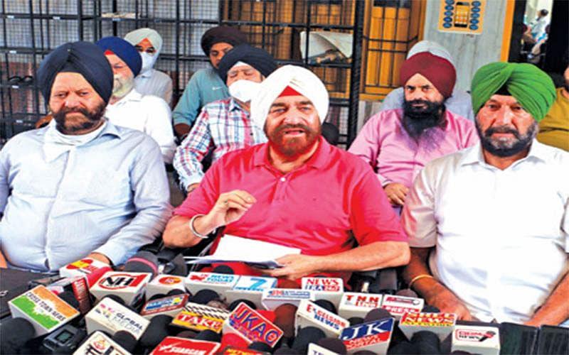 SUF demands representation in delimitation process