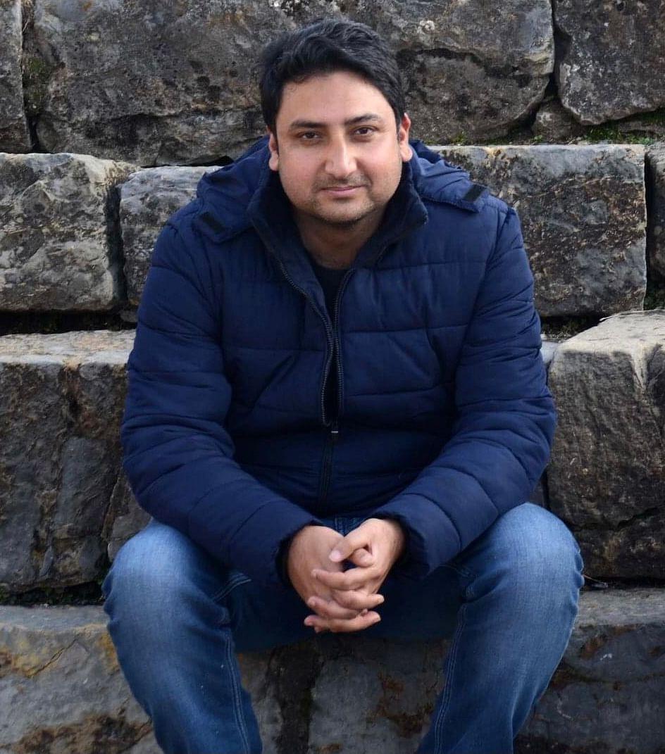 Khalid Gul