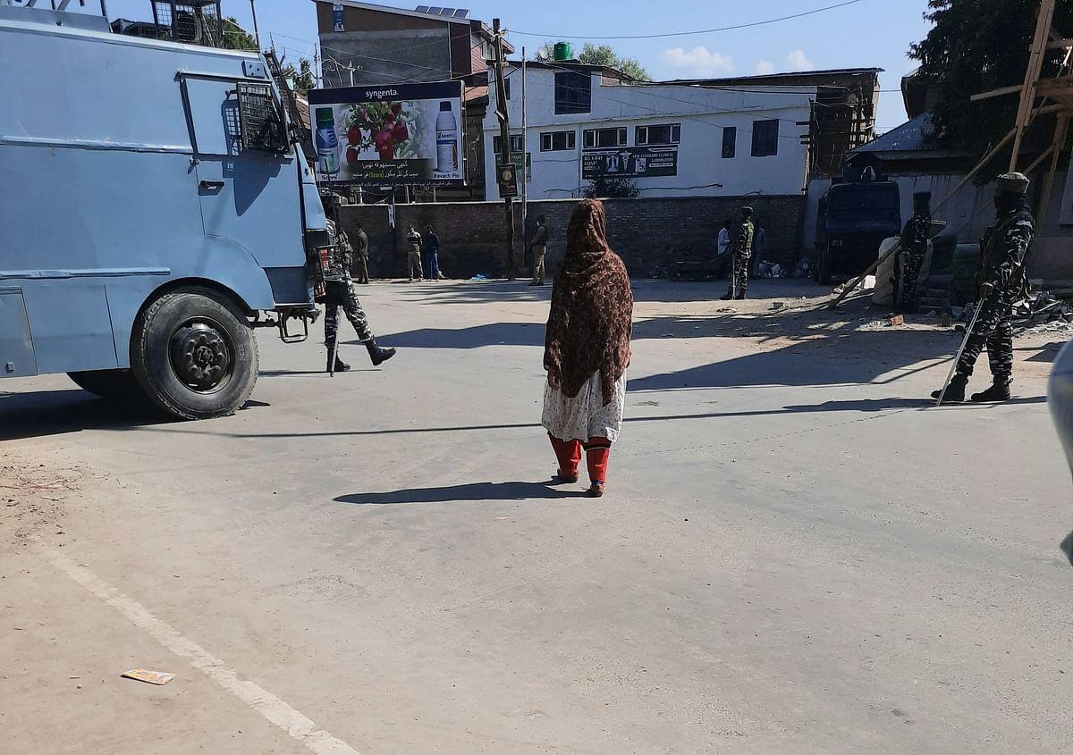 CASO in Pattan area