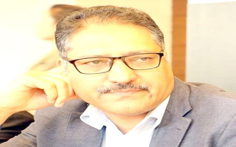 NC, PC, PDF pay tributes to Syed Shujaat Bukhari