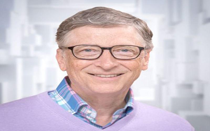 Gates Foundation pledges $ 50 mn for equitable vaccine access