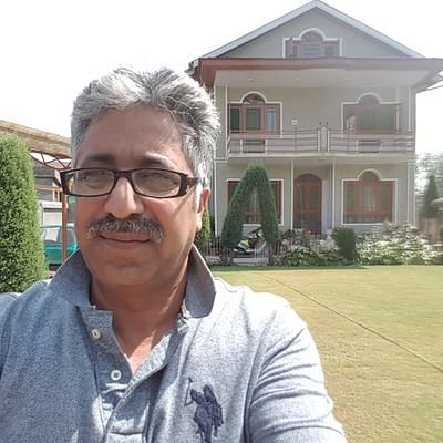 Sajjad Bazaz