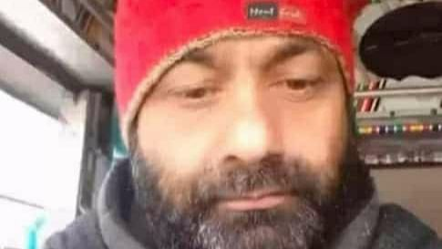 Sopore truck driver dies in road accident in Punjab