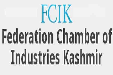 Kashmir's industry facing huge losses: FCIK