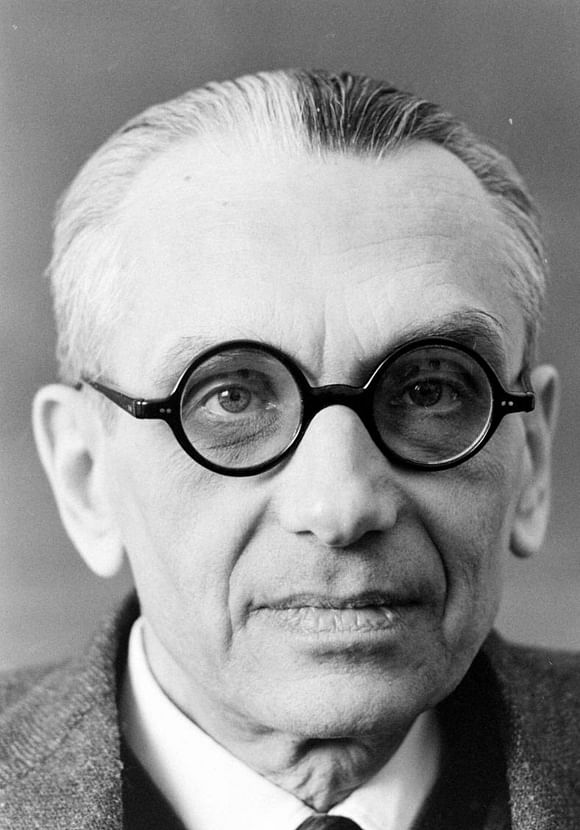 Kurt Gödel: The Iconoclast Mathematician